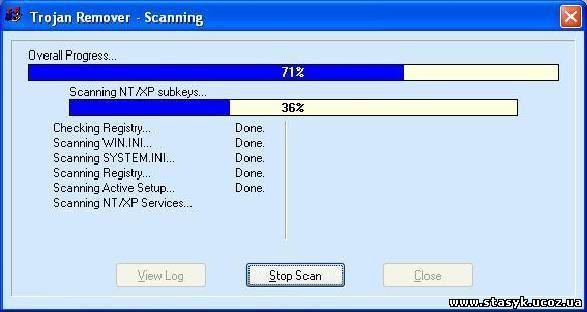 Название: Trojan Remover 6.6.2 Категория: soft Разработчик: н/д Год выпуска